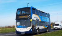 Littlehampton Bus Station