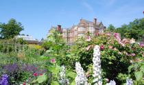 Burton Agnes Hall and Gardens