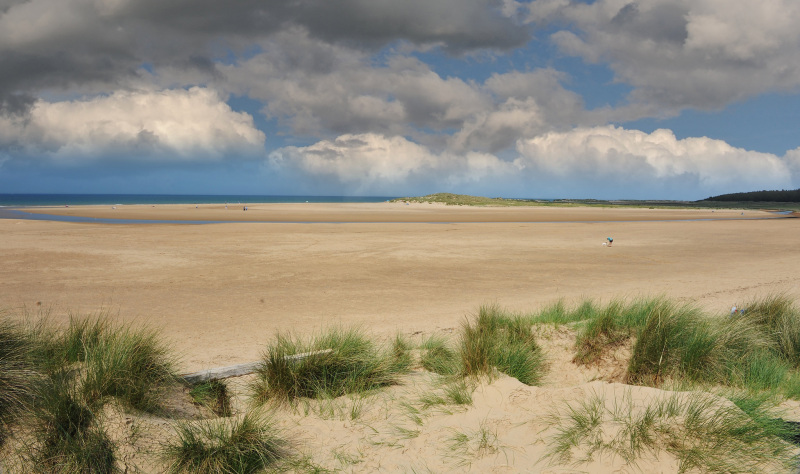 Where to go: The Essex Coast – 350 miles of superb beaches, rich culture and tranquility.