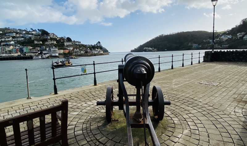 Discovering Dartmouth