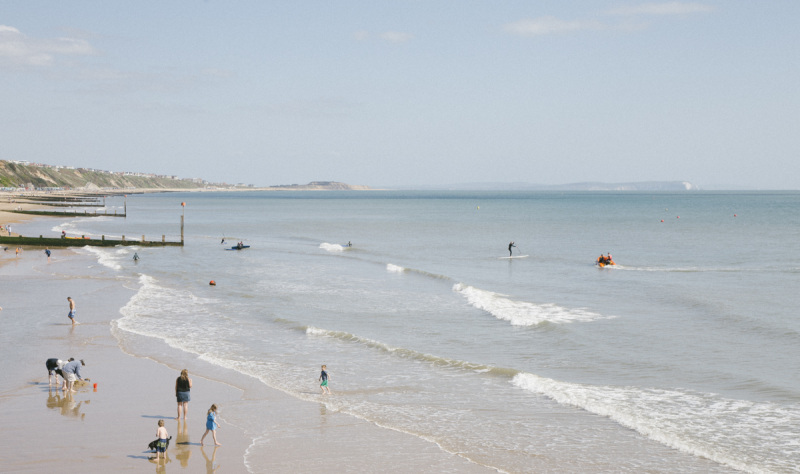 Easy day trips from London to the English coast