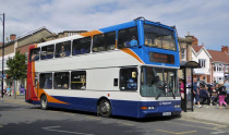 Mablethorpe Bus Station