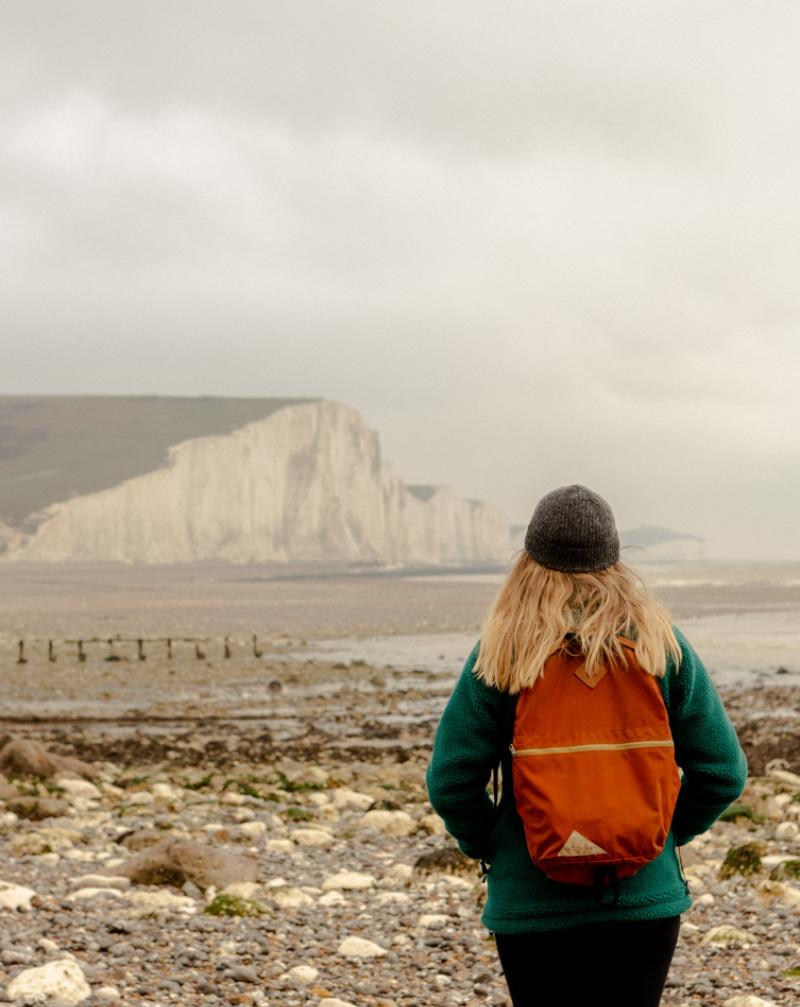 #EscapeTheEveryday on England's Coast this Autumn