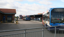 Skegness Bus Station