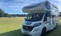 Norfolk Luxury Campervans