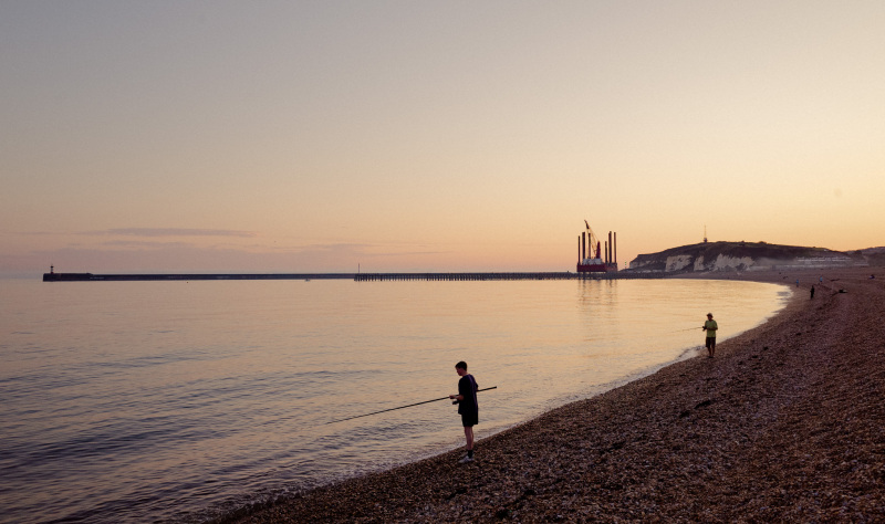 Looking for an Autumn escape on the English Coast?
