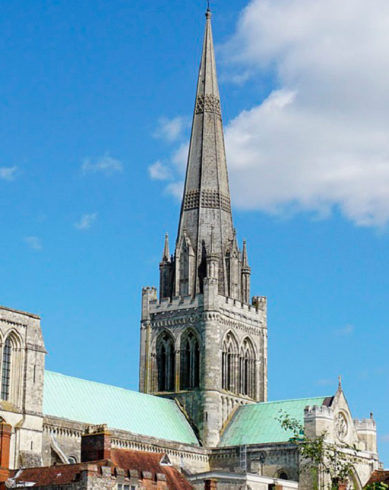 48 hours in Chichester, West Sussex
