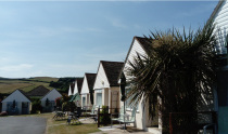 Golden Acre Jurassic Coastal Lodges