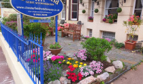 The Chesterfield Bed and Breakfast