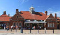 Felixstowe Train Station