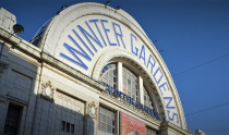 Winter Gardens Blackpool