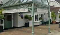 County Hotel, Chelmsford