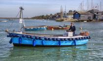 Lady Grace Boat Trips