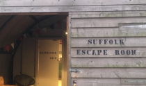 Suffolk Escape Room