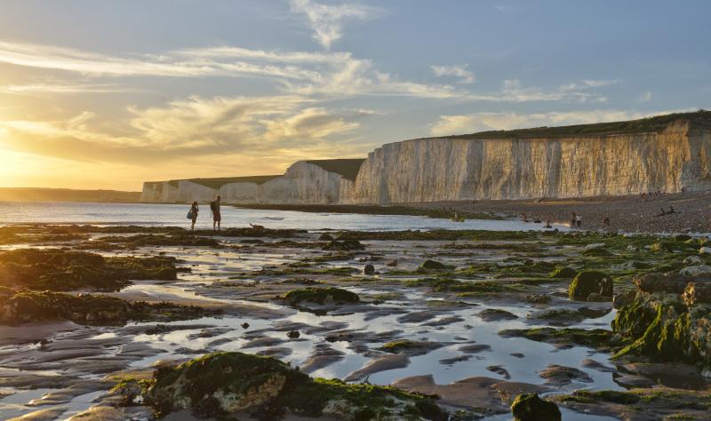 Embrace England's Cultural Coast