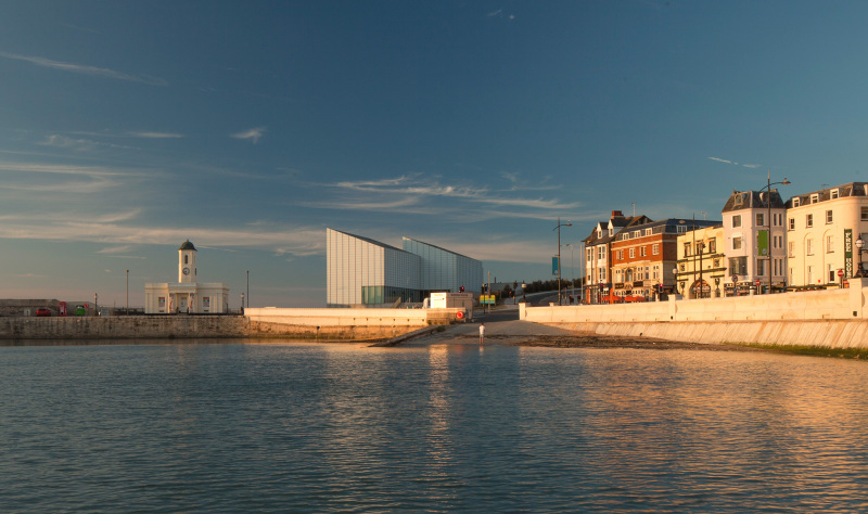 Where to see art and culture on England's Coast