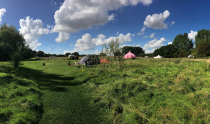 Wardley Hill Campsite
