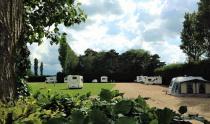Fakenham Racecourse Ltd Caravan
