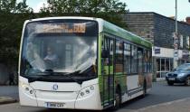Salcombe Bus Station