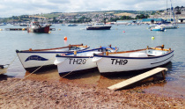 Teign Boat Hire