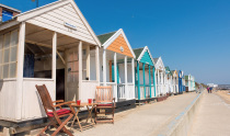Durrants Beach Hut Hire