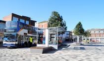 Immingham Bus Station