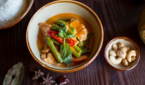 Koh Thai Tapas Lymington