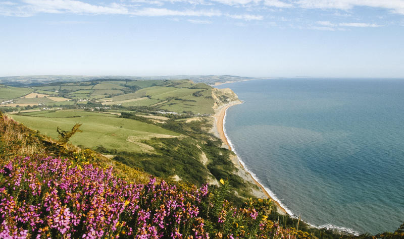 Spring into life with a break on the English Coast!