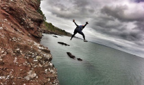 Rock Solid Coasteering