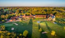 Ufford Park Hotel Golf & Spa