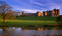 Epic England by Geotourist - Alnwick