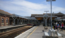 Littlehampton Train Station