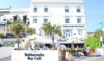 Babbacombe Bay Cafe