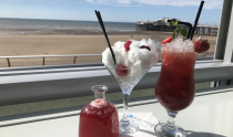 Beach House Bistro & Bar Blackpool