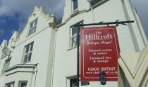 The Hillcroft Boutique Unique!