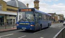 Eastbourne Bus Station