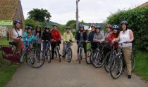 Deepdale Bike Hire
