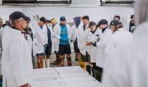 Brixham Trawler Agents
