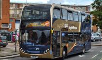 Torquay Bus Station