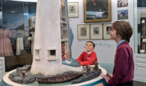 RNLI Grace Darling Museum