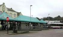 Truro Bus Station
