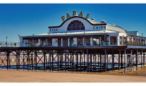 Papa's Fish and Chips Cleethorpes