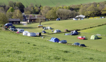Housedean Farm Campsite