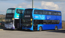 Falmouth Bus Station