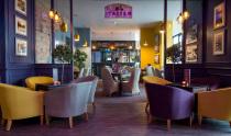 The Italian Café