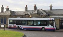 Harwich Bus Station