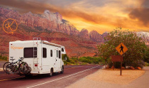 Kintripper Motorhome and Campervan hire