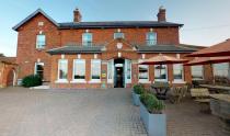 Titchwell Manor Hotel