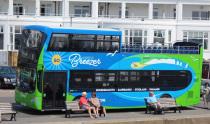 Poole Bus Station