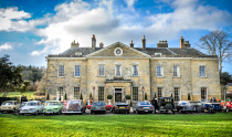 Proud Country House in Stanmer Park